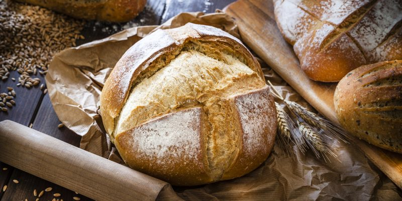A Beginner's Guide to Sourdough