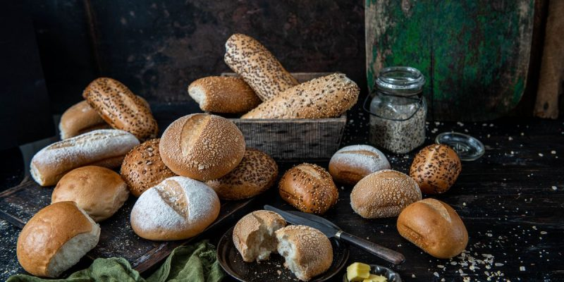 bread roll supplier